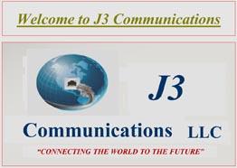 About J3 Communications Llc